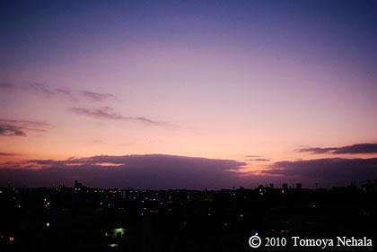 Morning glow 1.28