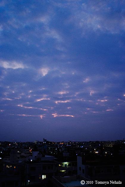 Morning glow 1.30