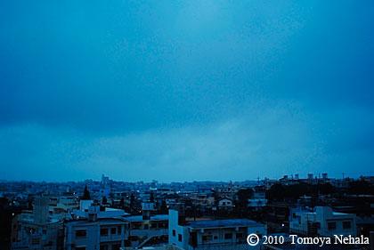 Morning glow 02.03