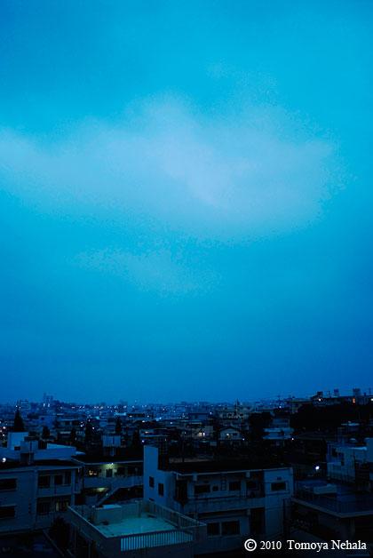 Morning glow 2.04