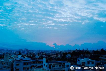 Morning glow 2.08
