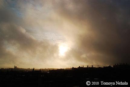Morning glow 2.09