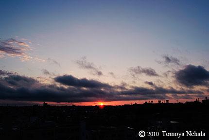 Morning glow 2.10