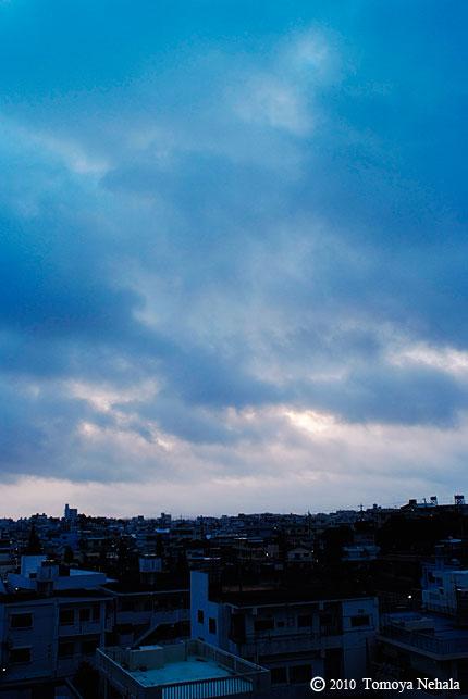 Morning glow 2.11