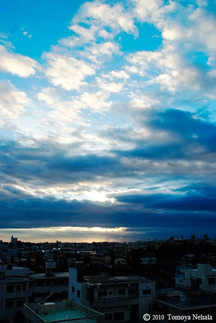 Morning glow 2.15