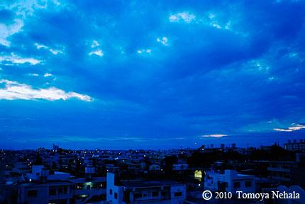 Morning glow 2.20
