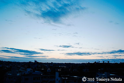 Morning glow 2.23