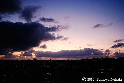 Morning glow 2.24