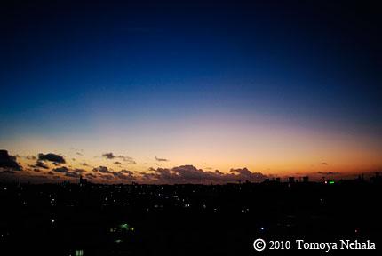 Morning glow 2.25