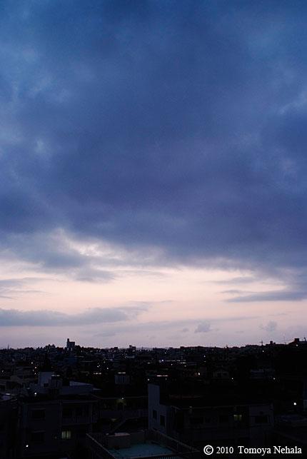 Morning glow 2.28