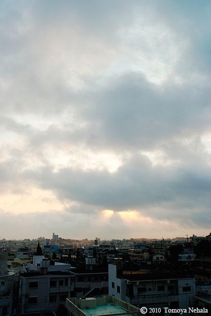 Morning glow 3.02