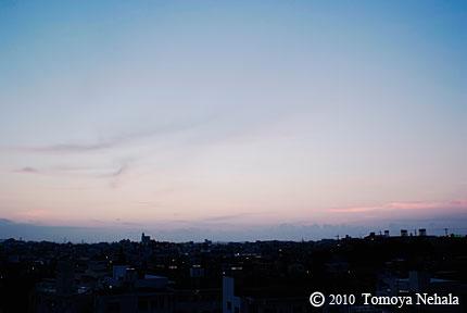 Morning glow 3.03