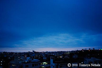 Morning glow 3.04