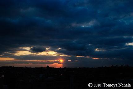 Morning glow 3.11