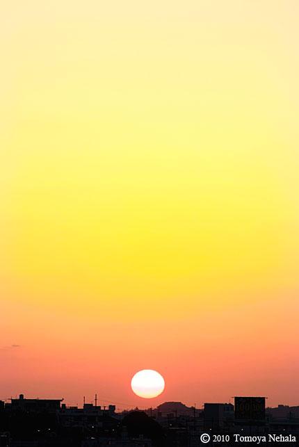 Morning glow 3.12