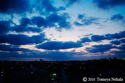 Morning glow 3.13