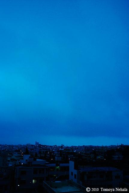 Morning glow 3.15
