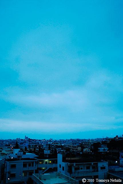 Morning glow 3.16