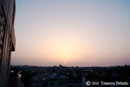 Morning glow 3.19