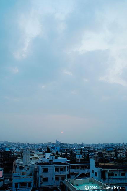 Morning glow 3.23