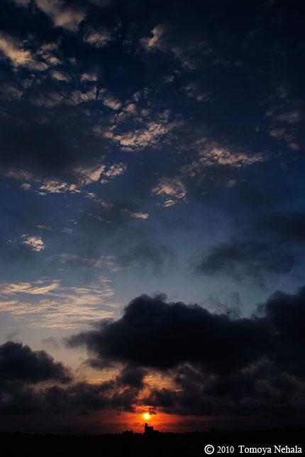 Morning glow 3.25