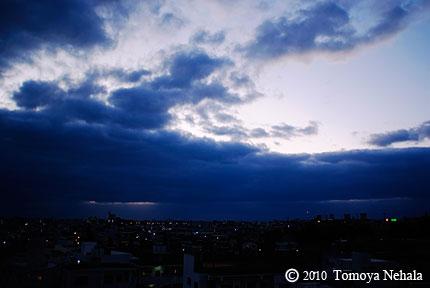 Morning glow 3.27