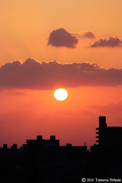 Morning glow 3.29