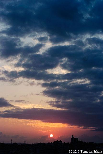 Morning glow 4.01