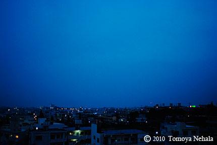 Morning glow 4.04