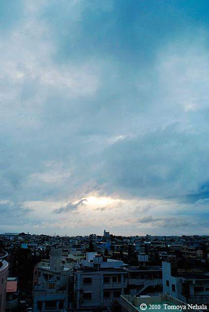 Morning glow 4.05