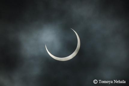2012.5.21 部分日食