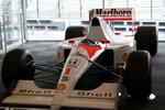 MP4/6 #1 Ayrton Senna