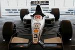 BRAUN Tyrrell Honda 020 #3 Nakajima Satoru