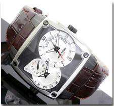 ARCA FUTURA アルカフトゥーラ 腕時計 AFSU-BB2L1