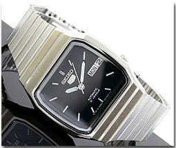 セイコー 5 SEIKO ファイブ 腕時計 自動巻き SNXK97J1