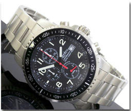 ケンテックス Kentex ランドマン2 腕時計 S294X-08