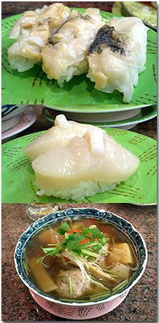 札幌 花まる 回転寿司