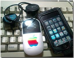 ポケット wifi  ipod touch