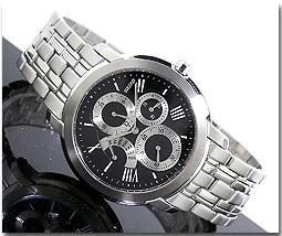 セイコー SEIKO 腕時計 マルチカレンダー SRL007P1