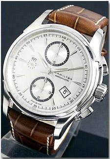 HAMILTON ハミルトン 腕時計 メンズ H32616553