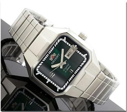オリエント ORIENT 腕時計 復刻モデル URL023EM