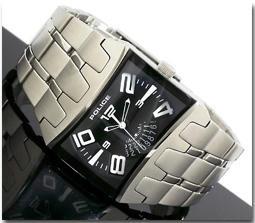 ポリス POLICE 腕時計 メンズ PL12079JS-02M
