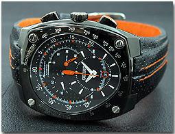 セイコー SEIKO キネティック スポーチュラ 腕時計 SNL029P2