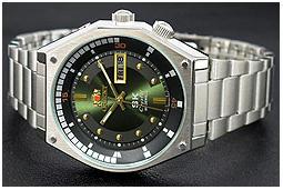 オリエント ORIENT 腕時計 自動巻き メンズ 2EMAL001F