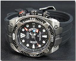 シチズン CITIZEN PROMASTER MARINE 腕時計 PMD56-2993