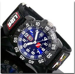 ルミノックス LUMINOX ネイビーシールズ 腕時計 3953.SEA