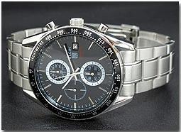 エルジン ELGIN 腕時計 クロノグラフ メンズ FK1295S-B