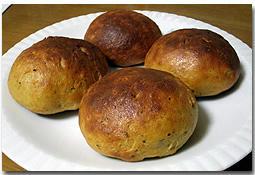 大豆粉 パン