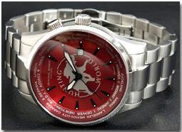 ハンティングワールド 腕時計 HW201RDSS