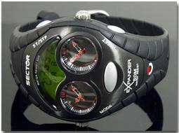 セクター SECTOR 腕時計 エキスパンダー R3251172195